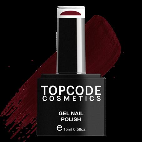 Persian Red - #MCRE27 - 15 ml - Gel nagellak
