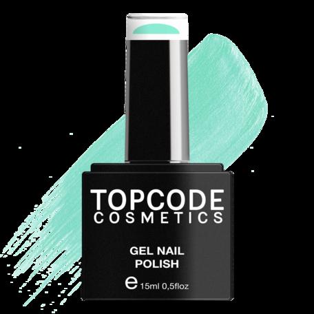 Turquoise Green - #MCBL49 - 15 ml - Gel nagellak