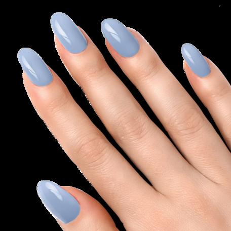Pewter Blue - #MCNU74 - 15 ml - Gel nagellak