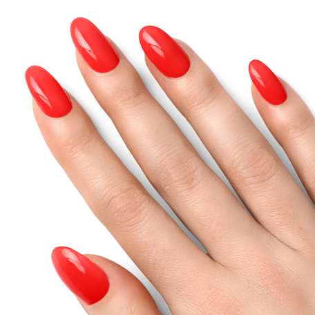 Imperial Red - #MCRE07 - 15 ml - Gel nagellak