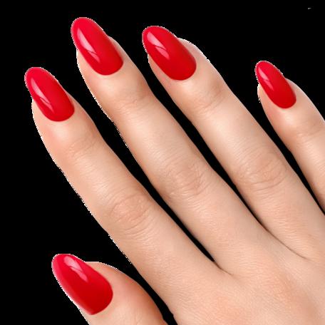 Ruby Red - #MCRE01 - 15 ml - Gel nagellak