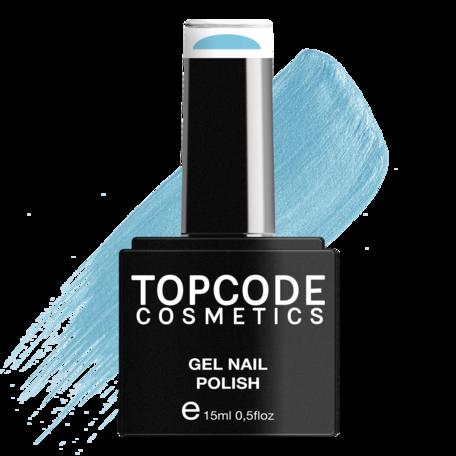 Holiday Blue - #MCNU71 - 15 ml - Gel nagellak