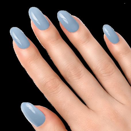 Light Steel Blue - #MCNU52 - 15 ml - Gel nagellak