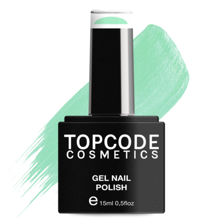 Tea Green - #MCBL40 - 15 ml - Gel nagellak
