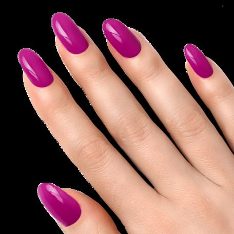 Carmine Red - #MCPU34 - 15 ml - Gel nagellak
