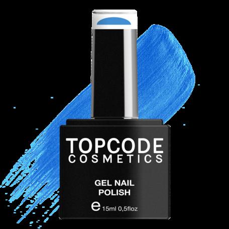 Caribbean Sea - #MCBL15 - 15 ml - Gel nagellak