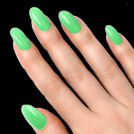 Aquamarine - #MCBL46 - 15 ml - Gel nagellak
