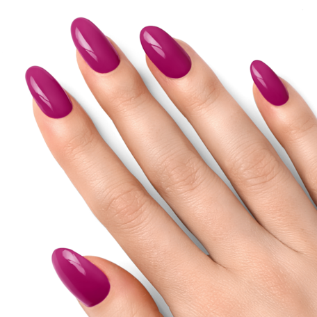 Raspberry - #MCPU33 - 15 ml - Gel nagellak