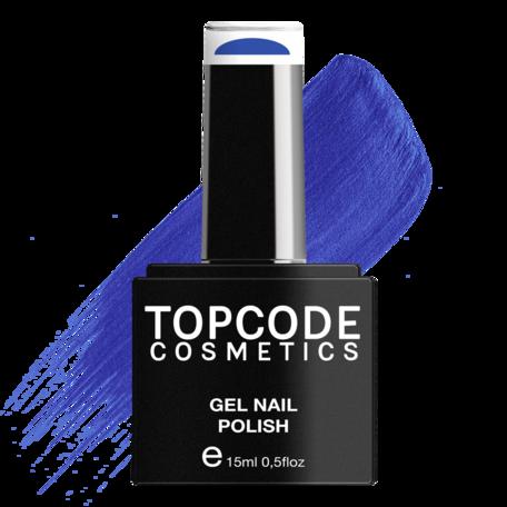 Indie Blue - #MCBL07 - 15 ml - Gel nagellak