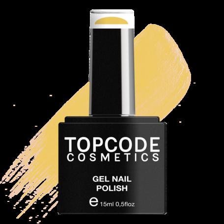 Titanium Yellow - #MCYE40 - 15 ml - Gel nagellak