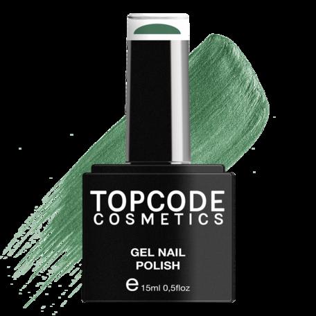 Deep Sparkle - #MCGR10 - 15 ml - Gel nagellak