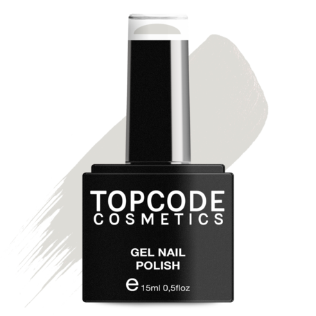 Warm Grey - #MCNU48 - 15 ml - Gel nagellak