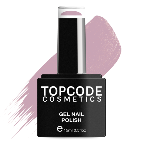 Light Pink - #MCNU16 - 15 ml - Gel nagellak
