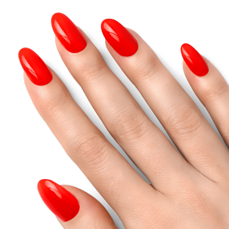 Orange Hue - #MCSU90 - 15 ml - Gel nagellak