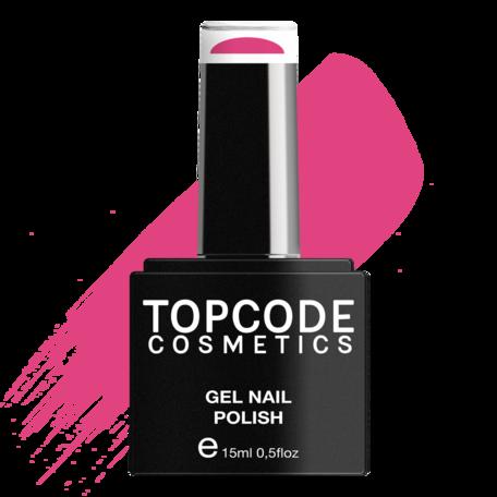 Cerise Pink - #TCKE109 - 15 ml - Gel nagellak