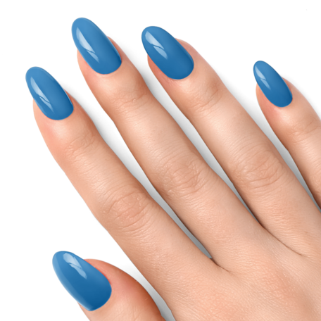 Iris Blue - #TCBL18 - 15 ml - Gel nagellak