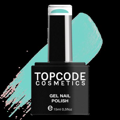 Bright Turquoise - #TCBL32 - 15 ml - Gel nagellak