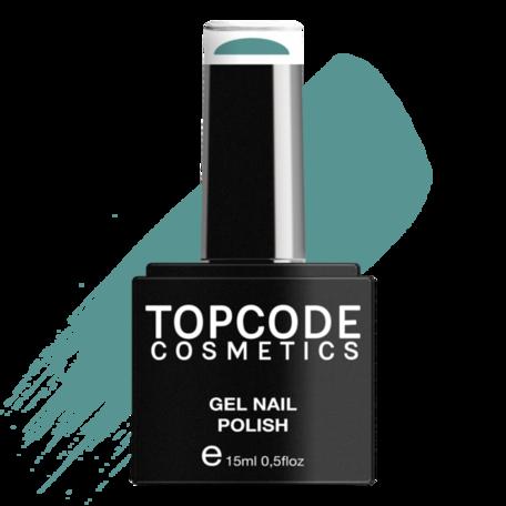 Dark Cyan - #TCBL52 - 15 ml - Gel nagellak