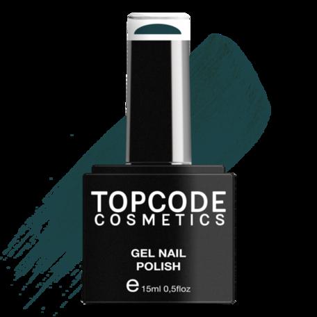 Dark Green - #TCGR02 - 15 ml - Gel nagellak