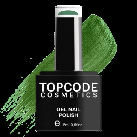 Como - #TCGR07 - 15 ml - Gel nagellak