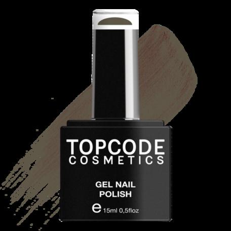 Dark Olive - #TCGR17 - 15 ml - Gel nagellak