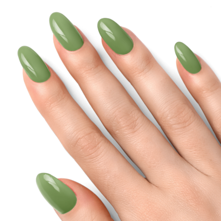 Highland Green - #TCGR23 - 15 ml - Gel nagellak