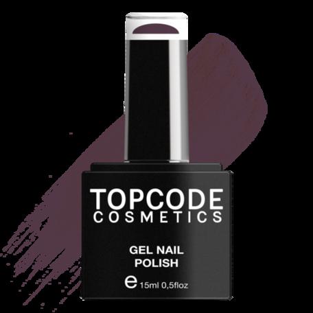 Deep Purple - #TCKE26 - 15 ml - Gel nagellak